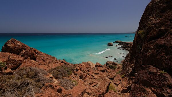 Socotra, Yemen - Sputnik Mundo