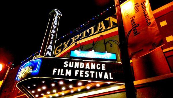 Sundance - Sputnik Mundo