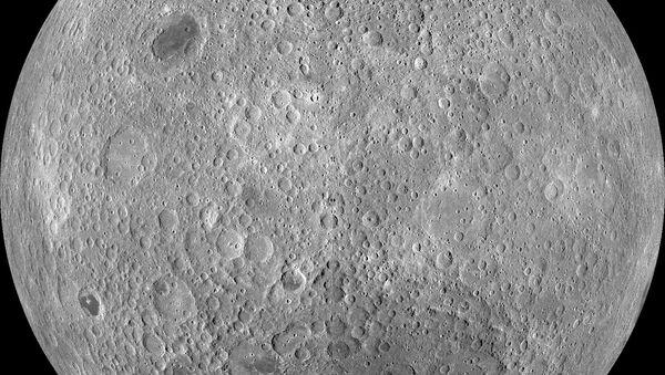 La cara oculta de la Luna - Sputnik Mundo