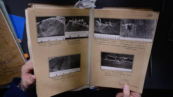 Los materiales de la investigación del caso Diátlov - Sputnik Mundo
