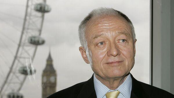 Ken Livingstone, exalcalde de Londres - Sputnik Mundo