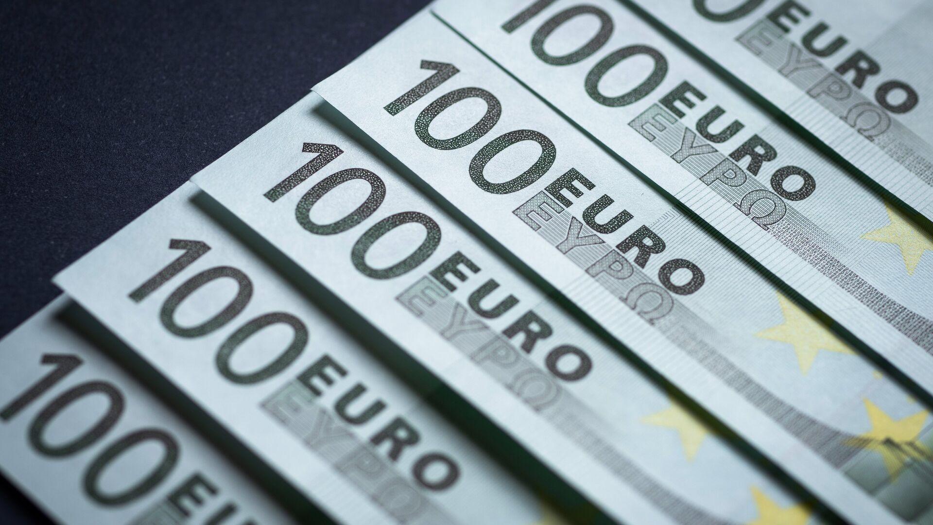 Euros - Sputnik Mundo, 1920, 16.03.2021