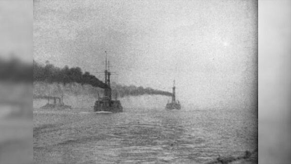 Hace 115 tuvo inicio la guerra ruso-japonesa - Sputnik Mundo