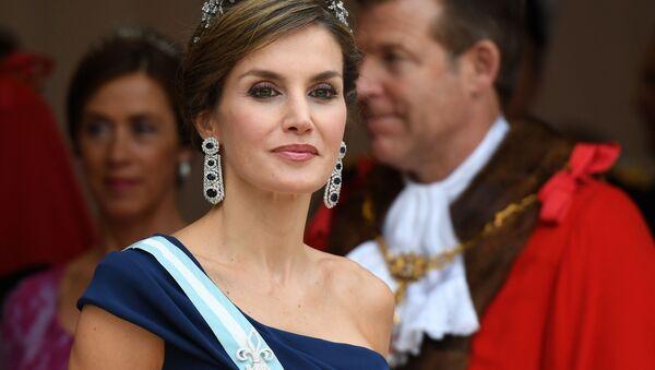 Las reinas y princesas más bellas del mundo - Sputnik Mundo