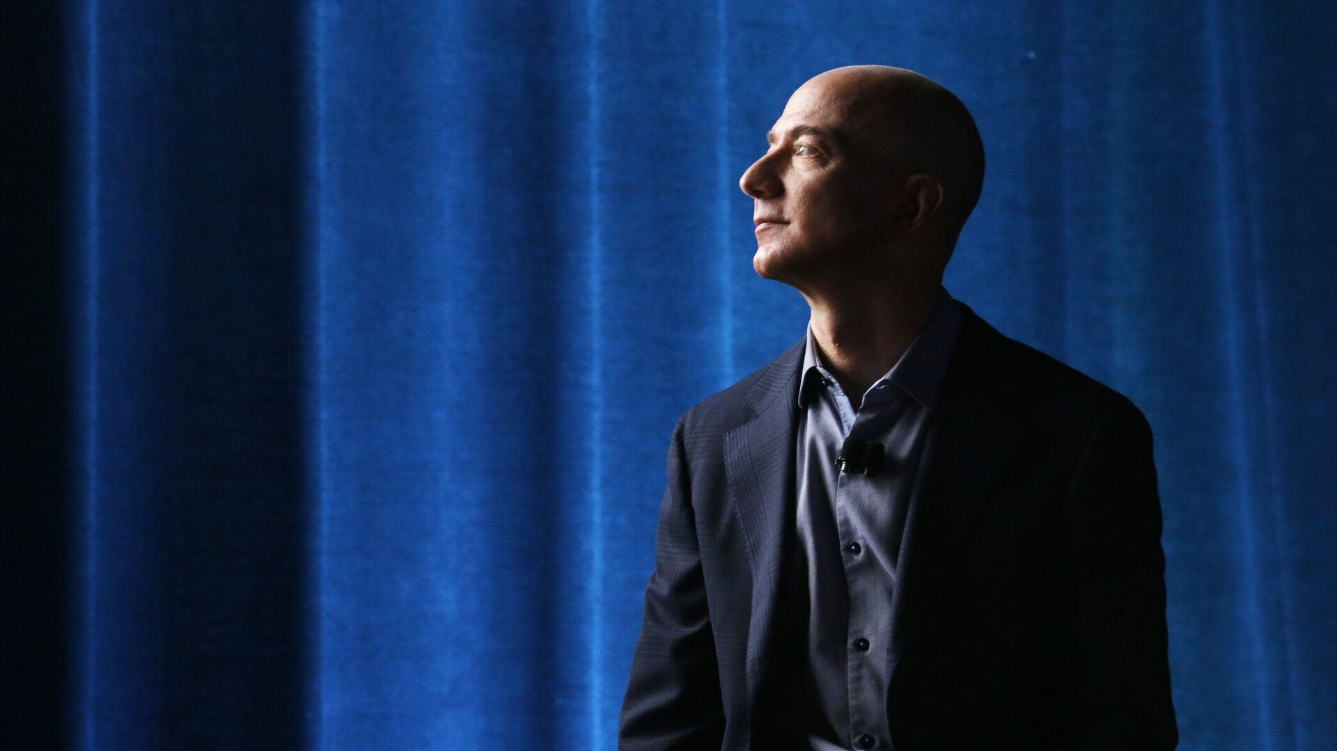 Jeff Bezos, propietario de Amazon  - Sputnik Mundo, 1920, 21.07.2021