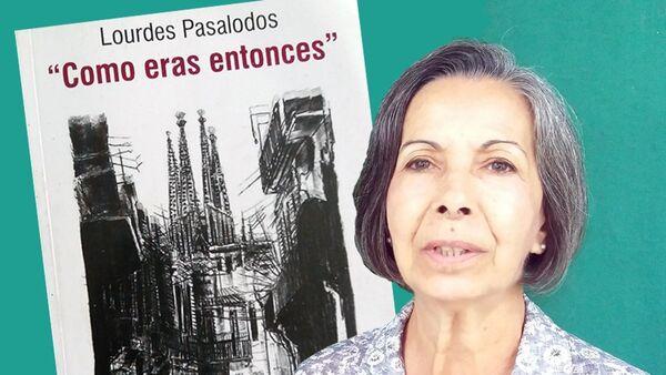 Lourdes Pasalodos - Sputnik Mundo