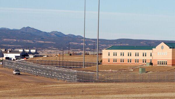 ADX Florence, la cárcel donde van los presos de mayor perfil en EEUU - Sputnik Mundo