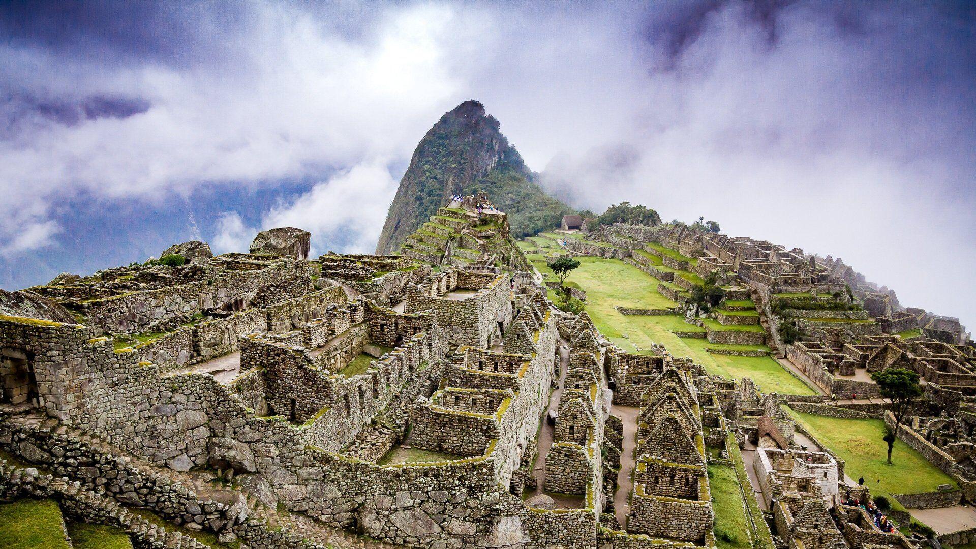 Machu Picchu  - Sputnik Mundo, 1920, 03.05.2021