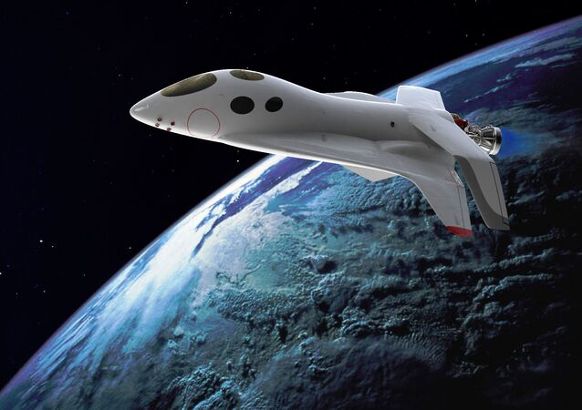 El proyecto de Yate Espacial Selena