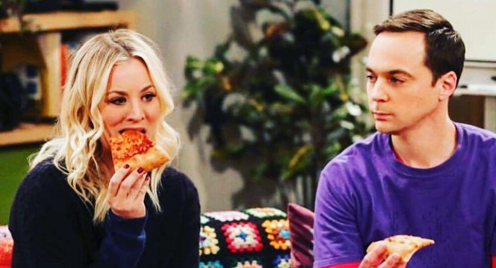 Sheldon Cooper, de la serie Big Bang Theory, también padece de este trastorno del espectro autista