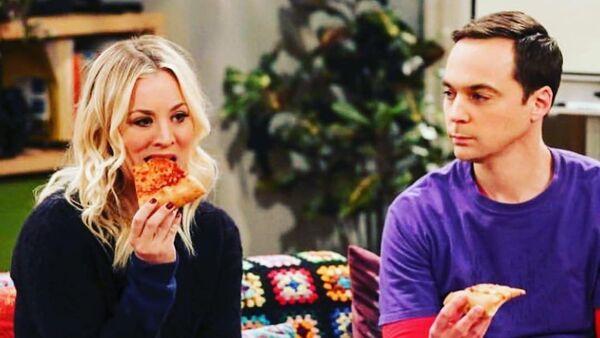 Sheldon Cooper, de la serie Big Bang Theory, también padece de este trastorno del espectro autista - Sputnik Mundo