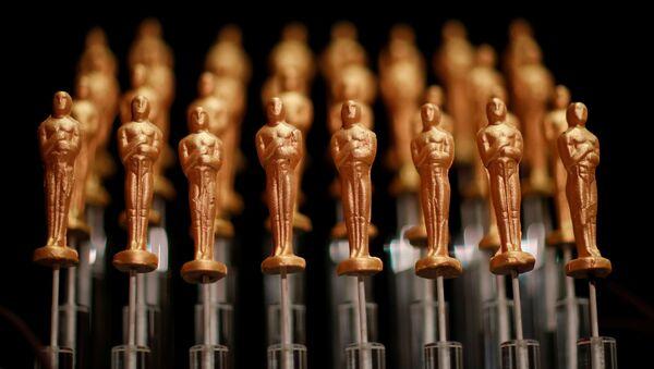 Los Oscar de chocolate - Sputnik Mundo