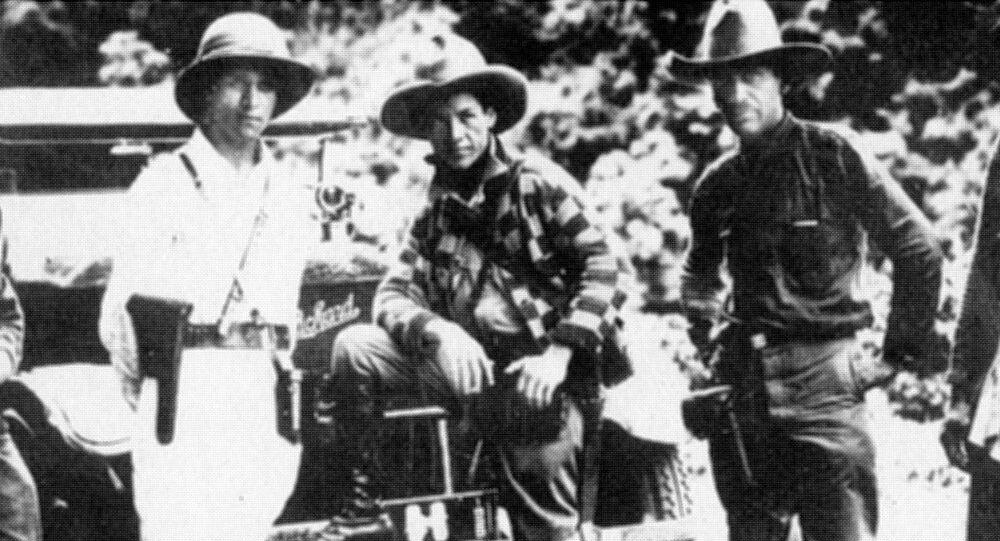 A 85 años de la muerte de Sandino: 5 cosas que no sabías sobre el ...