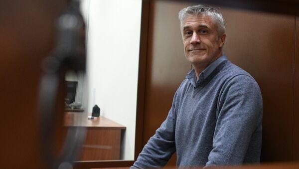 Michael Calvey, inversor estadounidense, fundador de la empresa de inversiones Baring Vostok - Sputnik Mundo