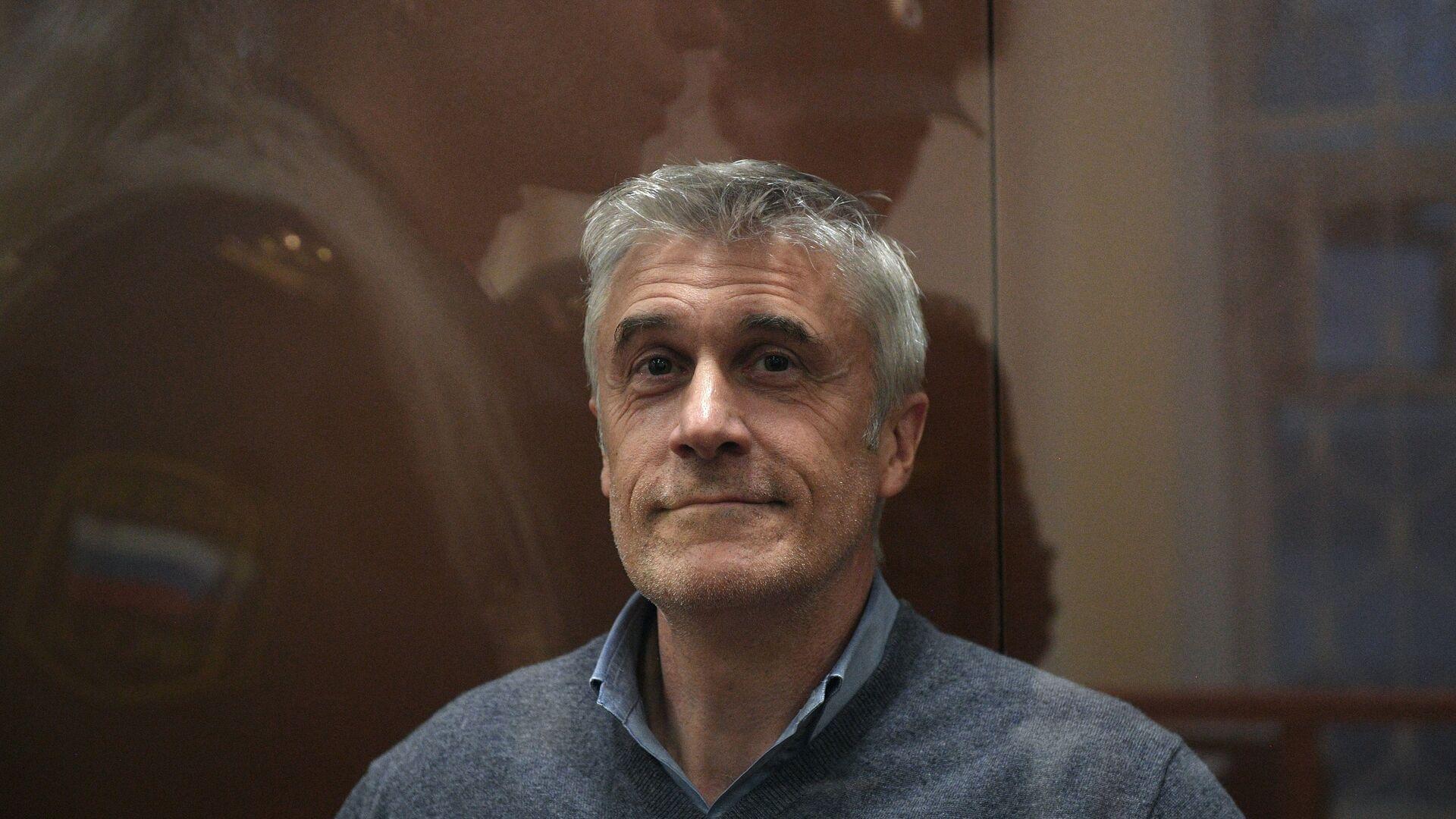 Michael Calvey, inversor estadounidense, fundador de la empresa de inversiones Baring Vostok - Sputnik Mundo, 1920, 06.08.2021