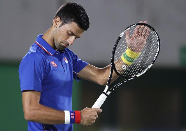 El actual número uno del mundo, el serbio Novak Djokovic, ganó 55,8 millones de dólares