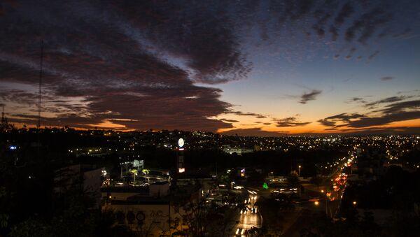 Culiacán, Sinaloa. Vista de la capital sinaloense. - Sputnik Mundo