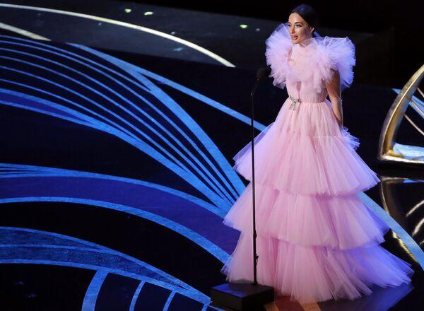Oscar 2019: ceremonia de entrega de los premios y la alfombra roja - Sputnik Mundo