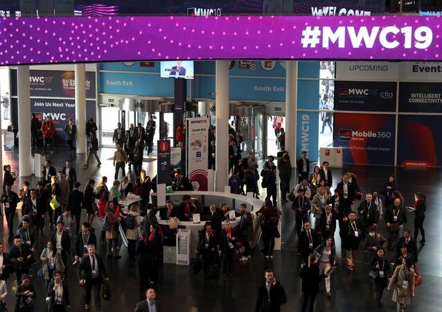 El Mobile World Congress arranca su XIX edición en Barcelona