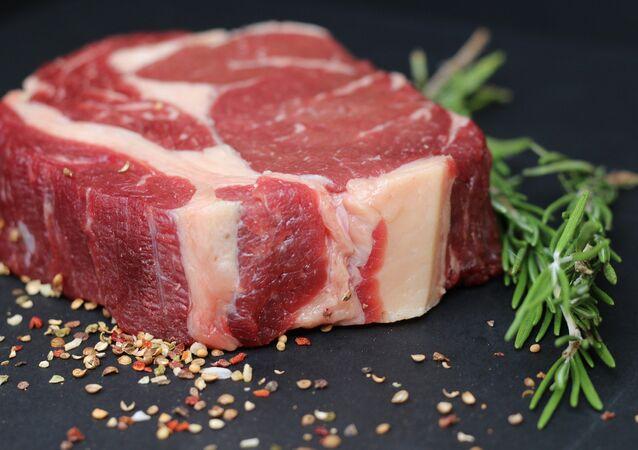 Carne de vaca (imagen referencial)