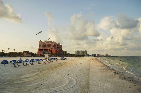 Un paraíso sin fronteras: estas son las mejores playas del mundo - Sputnik Mundo