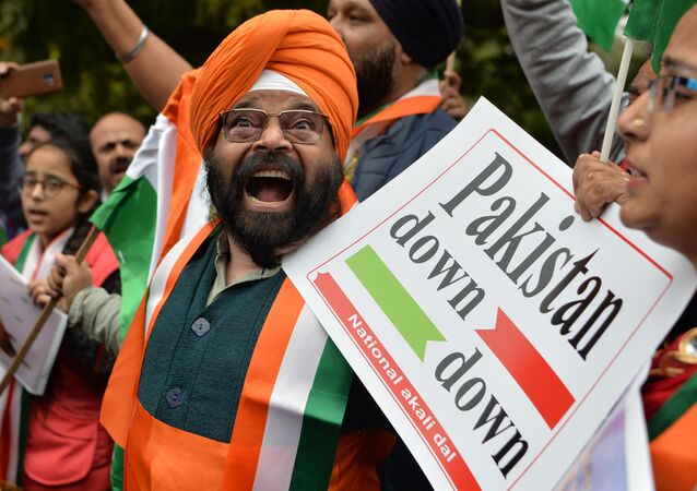 La India y Pakistán, al borde de una guerra