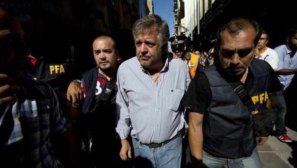 Carlos Stornelli, el fiscal federal argentino - Sputnik Mundo