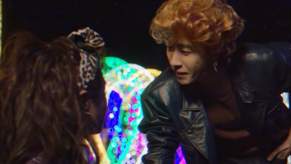 Banda coreana Super Junior hace un cover de un tema de Luis Miguel - Sputnik Mundo