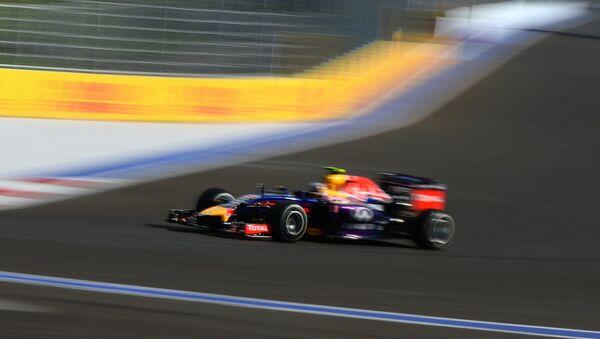 La Fórmula 1 - Sputnik Mundo
