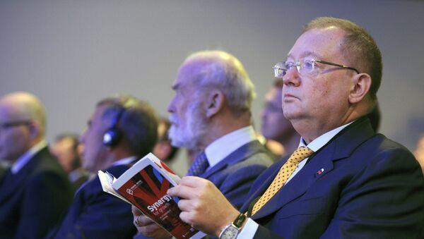 Alexandr Yakovenko, embajador de Rusia en el Reino Unido - Sputnik Mundo