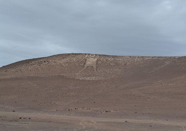 Gigante de Tarapacá
