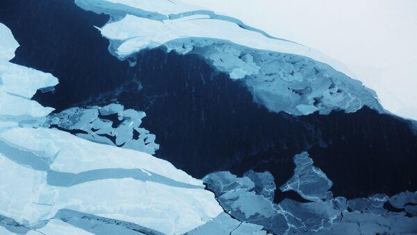 El océano Ártico - Sputnik Mundo