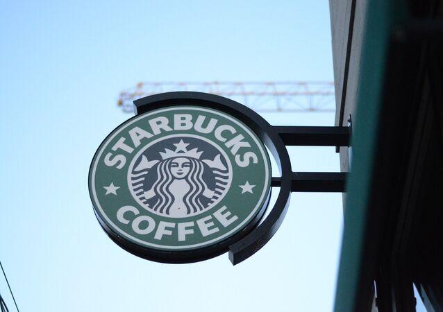 Logo de Starbucks