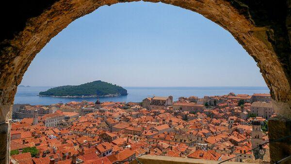 Dubrovnik, Croacia, donde unos episodios de Juego de Tronos fueron filmados - Sputnik Mundo
