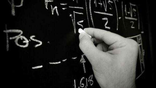Matemáticas - Sputnik Mundo