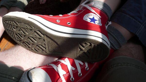 Zapatillas converse - Sputnik Mundo
