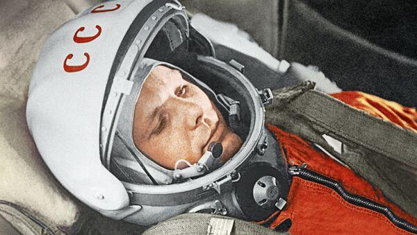 Hace 85 años nacía el cosmonauta Yuri Gagarin - Sputnik Mundo