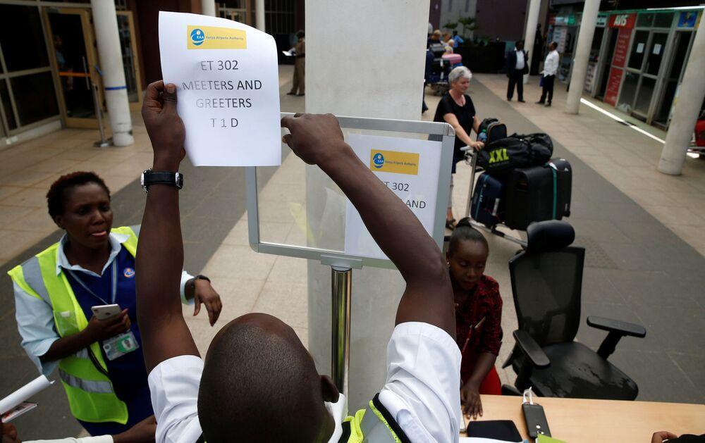 La terrible tragedia aérea en Etiopía que dejó 157 víctimas fatales