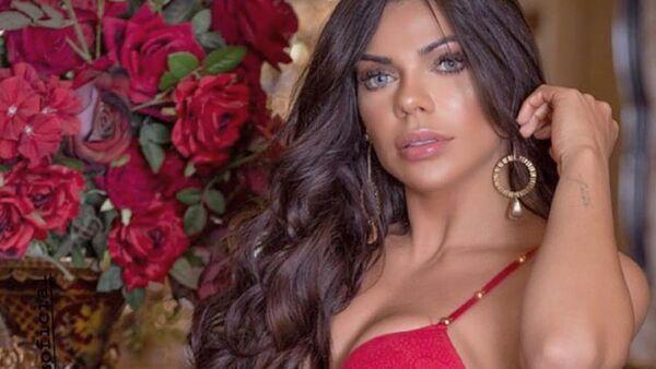 Suzy Cortez, ganadora del certamen de belleza brasileño Miss Bumbum - Sputnik Mundo