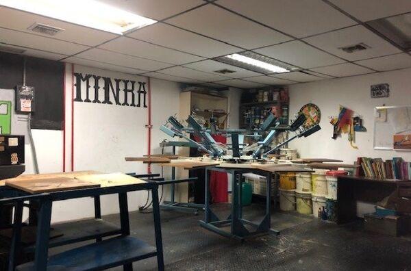 En la Minka, hay talleres para que la juventud pueda realizarse a sí misma en comunidad - Sputnik Mundo
