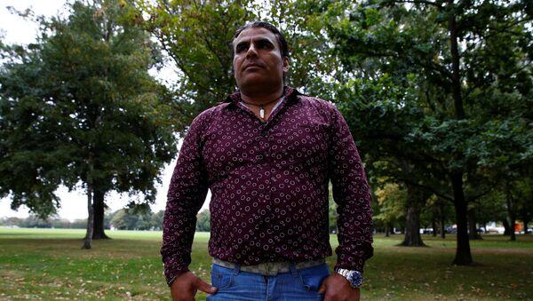 Abdul Aziz Wahabzadah - Sputnik Mundo