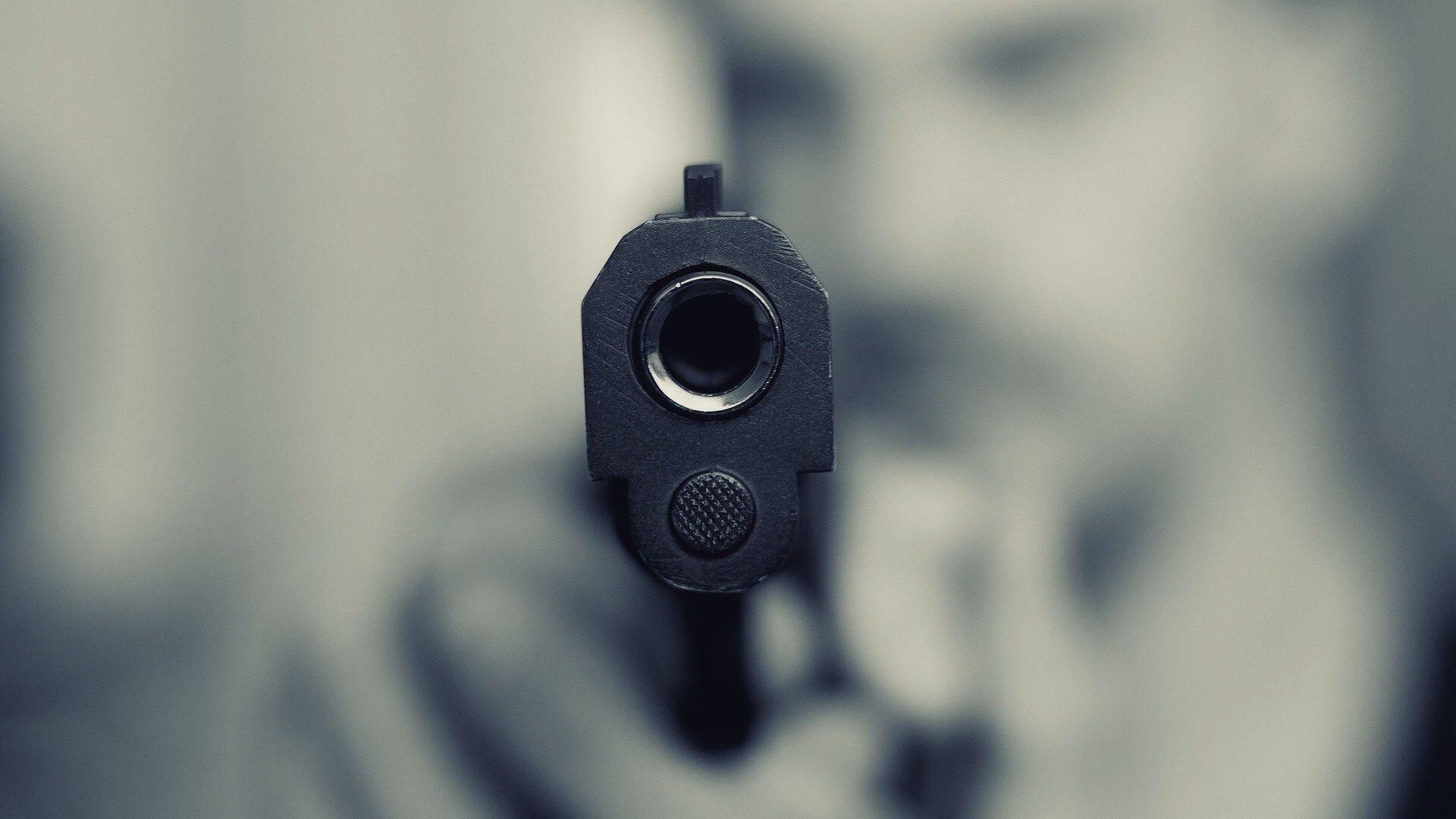Una pistola (imagen referencial) - Sputnik Mundo, 1920, 14.05.2021