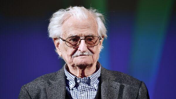 Marlén Khutsíev, el director de cine ruso - Sputnik Mundo