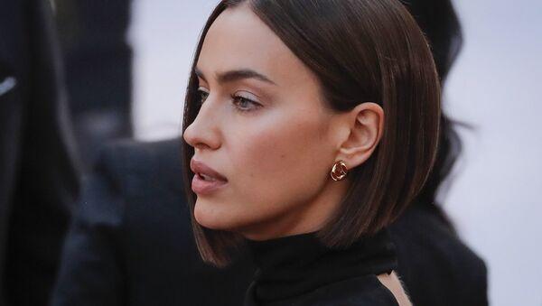 Irina Shayk, modelo rusa - Sputnik Mundo