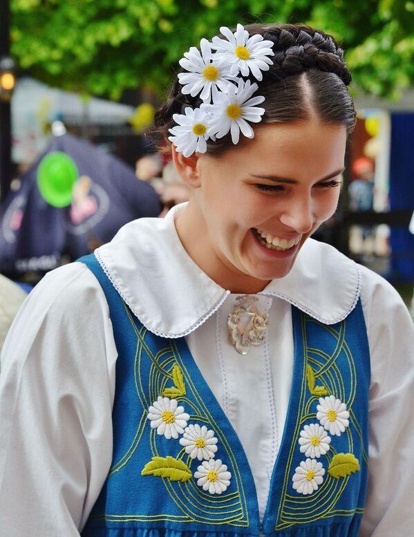 Cuáles son los países más felices del mundo - Sputnik Mundo