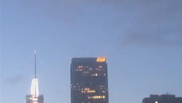 Una bola de fuego en el cielo asusta a los residentes de Los Ángeles - Sputnik Mundo