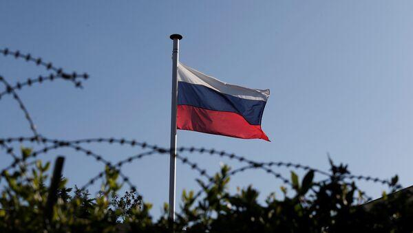 El Consulado de Rusia en Grecia - Sputnik Mundo