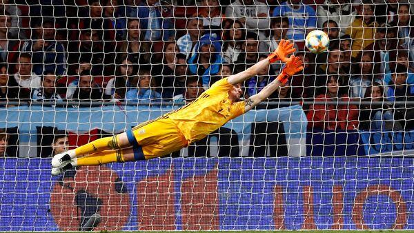 Segundo gol de la Venezuela en un amistoso en Madrid - Sputnik Mundo