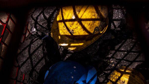 Cascos (imagen referencial) - Sputnik Mundo