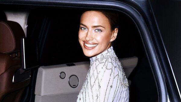 Irina Shayk, supermodelo rusa - Sputnik Mundo